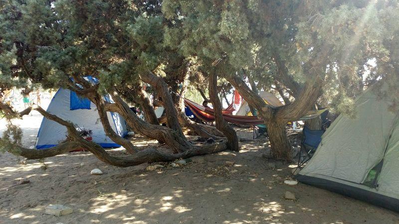 Γραμμένο camping!!!!