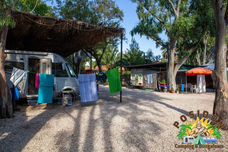 Posidon Camping & Bungalows